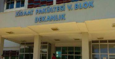 Erasmus+ teaching visit at Akdeniz University in Turkey