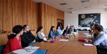 3rd Partnership meeting in Slovakia, Bratislava